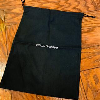 ドルチェアンドガッバーナ(DOLCE&GABBANA)のDOLCE&GABBANA*カバーケース 巾着(ポーチ)