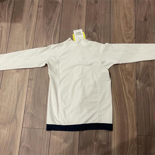 HELLY HANSEN(ヘリーハンセン)のヘリーハンセンのラッシュガード キッズ/ベビー/マタニティのキッズ服男の子用(90cm~)(水着)の商品写真