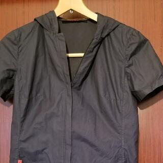 プラダ(PRADA)の半袖ジャケット(テーラードジャケット)