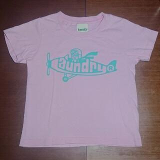 ランドリー(LAUNDRY)のTシャツ 110cm Laundry(Tシャツ/カットソー)