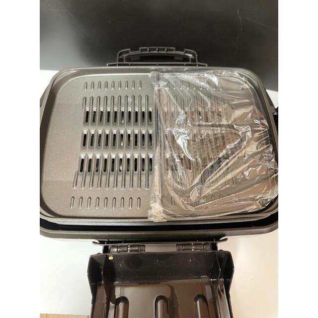 象印(ゾウジルシ)の象印 ホットプレート やきやき EA-GS35 スマホ/家電/カメラの調理家電(ホットプレート)の商品写真