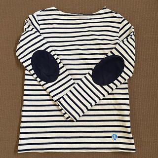 オーシバル(ORCIVAL)の最終値下げ。オーチバル、オーシバル ボーダーシャツ(Tシャツ/カットソー(七分/長袖))