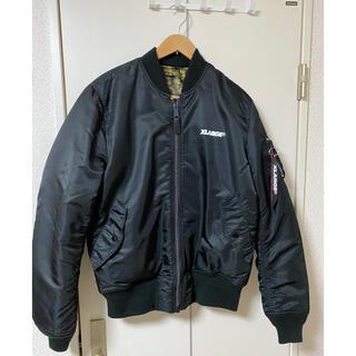 XLARGE - MA-1ジャケット