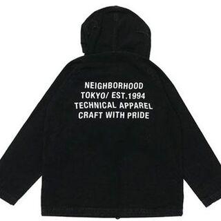 NEIGHBORHOOD - 新品 20SS NEIGHBORHOOD WWP/C-JKT デッキパーカー