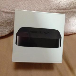 アップル(Apple)のAppleTV 未開封(その他)