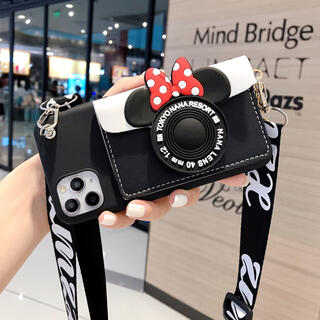 新品 IPhone12/12pro ケース iPhoneカバー カメラ デザイン(iPhoneケース)