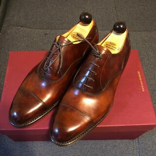 EDWARD GREEN - VASS 革靴 Fラスト