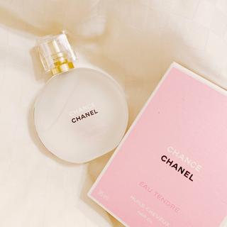 シャネル(CHANEL)のご専用 シャネル CHANEL チャンス オー タンドゥル 限定ヘアーオイル(オイル/美容液)