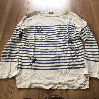 ゴートゥーハリウッド(GO TO HOLLYWOOD)の美品 GOTO HOLLYWOOD ロンT size.02(Tシャツ/カットソー)