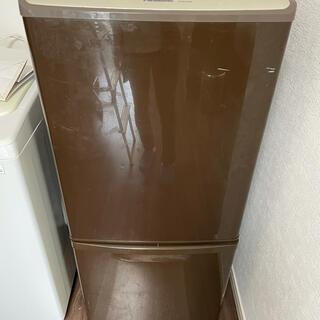 パナソニック(Panasonic)のPanasonic 冷蔵庫(冷蔵庫)
