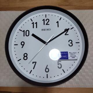 セイコー(SEIKO)のセイコー 掛け時計 Ra-Clock(ラ・クロック)未使用品(掛時計/柱時計)