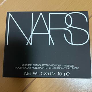 NARS - ライトリフレクティングセッティングパウダー プレスト 7g