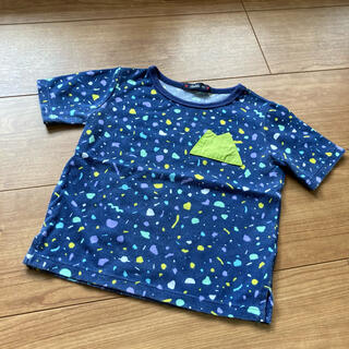 カルディア(CALDia)のCaldia カルディア✩︎⡱80●ネイビー Tシャツ(Tシャツ/カットソー)