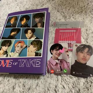 専用☆PENTAGON ホンソクセット(K-POP/アジア)