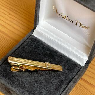 Christian Dior - クリスチャンディオールネクタイピン