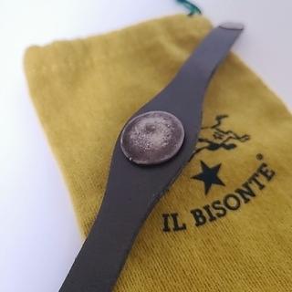 イルビゾンテ(IL BISONTE)のIL BISONTE ブレスレット(ブレスレット/バングル)
