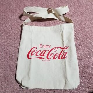 コカコーラ(コカ・コーラ)のCoca-Cola トートバッグ(トートバッグ)