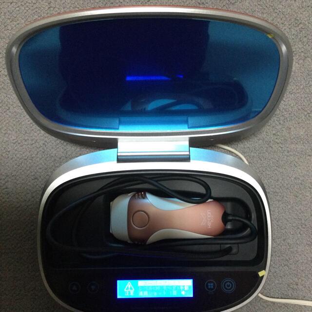 Kaenon(ケーノン)の2020年型✨美品✨ケノン8.4 スマホ/家電/カメラの美容/健康(ボディケア/エステ)の商品写真