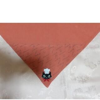 CARA 猫 三角巾 (その他)
