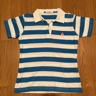 ルコックスポルティフ(le coq sportif)のルコック ポロシャツM(ポロシャツ)
