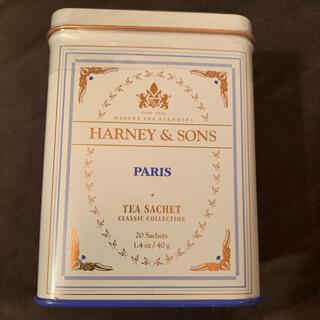 ディーンアンドデルーカ(DEAN & DELUCA)の【新品】ハニーアンドサンズ パリ Paris 紅茶 (茶)