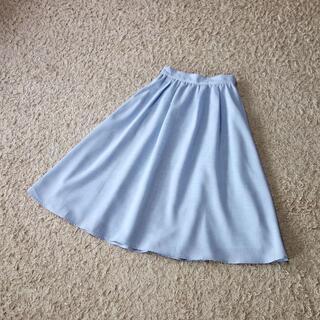 PROPORTION BODY DRESSING - PROPORTION BODY DRESSING/フレアスカート