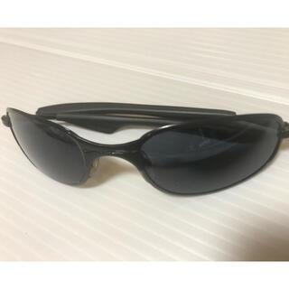 ブラックメタルサングラス‼️(サングラス/メガネ)