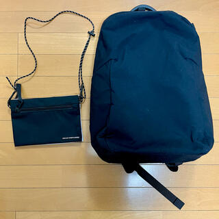TOMORROWLAND - 【別注】バックパック CONVERTIBLE TOP BACKPACK