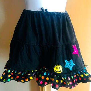 エルロデオ(EL RODEO)のELRODEO スカートパンツパンツ(ミニスカート)