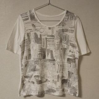 インテレクション(INTELECTION)のごさく様専用 インテレクション Tシャツ サイズ42(その他)