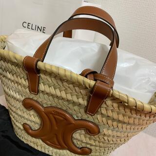 セリーヌ(celine)のkeiko5296さま♡ご専用♡(かごバッグ/ストローバッグ)