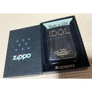 ジッポー(ZIPPO)のBiSH Zippo(タバコグッズ)