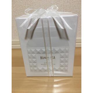 クスミティー アラン・デュカス コラボレーション KUSMI TEA(茶)