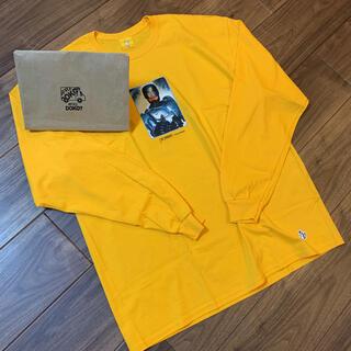 ヴァンキッシュ(VANQUISH)のFR2 doko サンプル品 XL ロボコップ(Tシャツ/カットソー(七分/長袖))