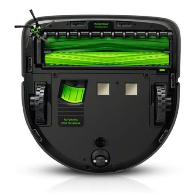 iRobot(アイロボット)の新品未開封 ルンバ s9+ s955860 「国内正規品」 スマホ/家電/カメラの生活家電(掃除機)の商品写真