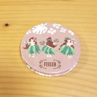 フェイラー(FEILER)のFEILAR フェイラー マナマナ コンパクトミラー 非売品(ミラー)