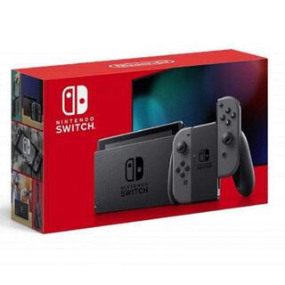 ニンテンドースイッチ(Nintendo Switch)のSwitch 任天堂 スイッチ 本体  新品・未使用・未開封(家庭用ゲーム機本体)