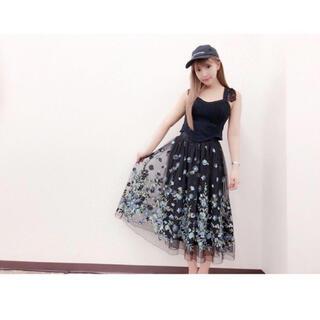Lily Brown - 三上悠亜ちゃんリリーブラウンスカート