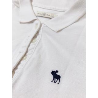 アバクロンビーアンドフィッチ(Abercrombie&Fitch)のAbercrombie & Fitch ポロシャツ(ポロシャツ)