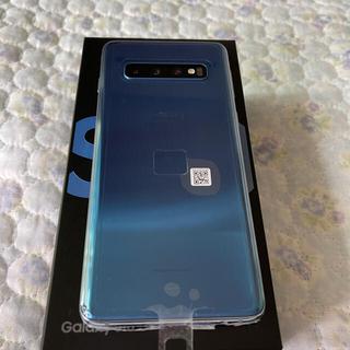 SAMSUNG - SAMSUNG Galaxy S10 タカシ様専用