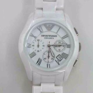 100% authentic e087c 4375c アルマーニ(Emporio Armani) デジタル 腕時計(レディース)の通販 ...