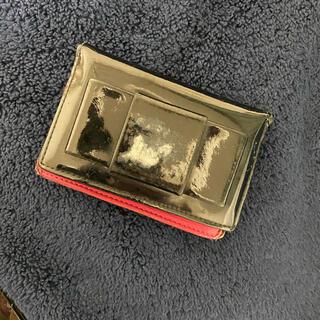 miumiu - miu miu  カードケース