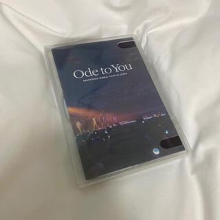 セブンティーン(SEVENTEEN)のセブチ オード DVD(アイドル)