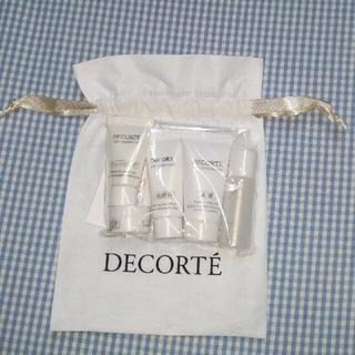 コスメデコルテ(COSME DECORTE)のデコルテ リフトディメンションセット(その他)