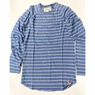 デニムアンドサプライラルフローレン(Denim & Supply Ralph Lauren)のラルフローレン  デニム&サプライ 長袖Tシャツ(Tシャツ/カットソー(七分/長袖))