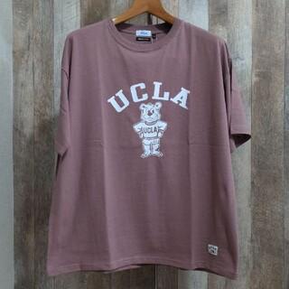FREAK'S STORE - FREAK'S STORE × UCLA Tシャツ Sサイズ