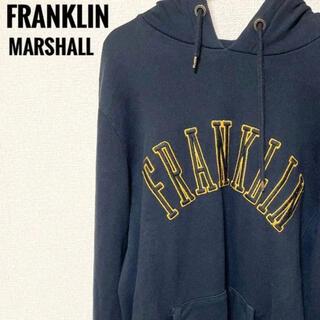 フランクリンアンドマーシャル(FRANKLIN&MARSHALL)のフランクリンマーシャル FRANKLIN MARSHALL パーカー(パーカー)