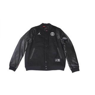 ナイキ(NIKE)のNIKE JORDAN×PSG スタジャンVarsity Jacket(スタジャン)