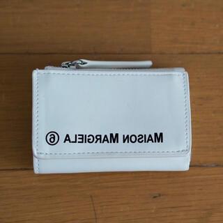 エムエムシックス(MM6)のMM6 Maison Margiela 財布 ミニウォレット マルジェラ(財布)