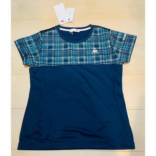 le coq sportif - ルコック  レディース ゲームシャツ